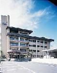湖泉荘(長野県市町村職員共済組合)